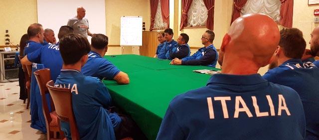 Amo essere un mental coach - Franco Bertoli