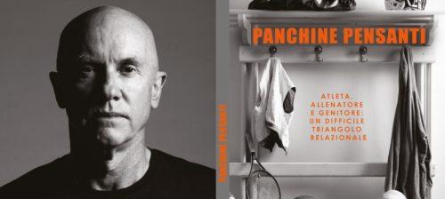 Franco Bertoli - Panchine-pensanti - il libro - un difficile triangolo relazionale